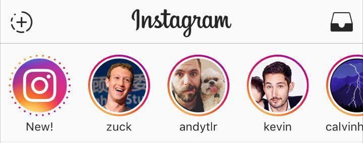 Instagram Stories Embed Instagram Feeds