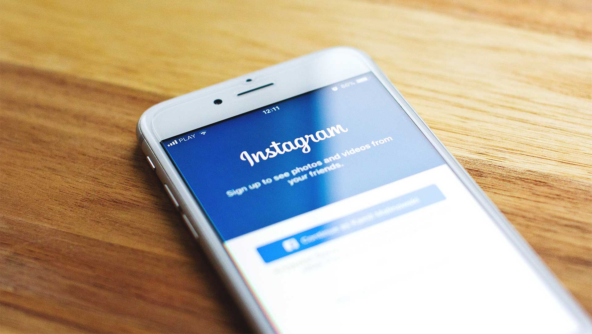 5 Ways to Create an Instagram Campaign