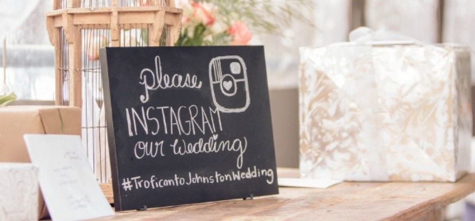 Cute Wedding Hashtags.7 Ways To Encourage Your Guests To Use Your Wedding Hashtag