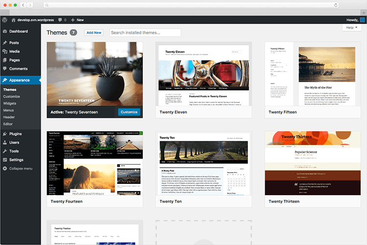 Embed Twitter Feed On WordPress