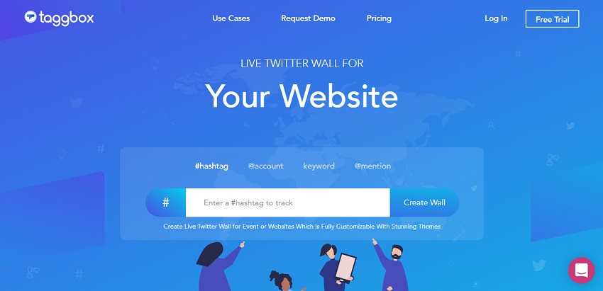 twitter hashtag tracking tool