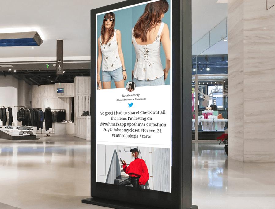 in store marketing ideas