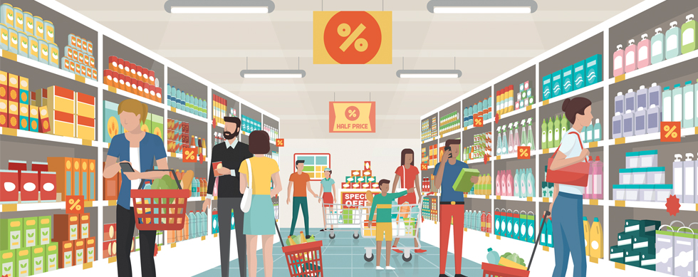 In-Store Marketing Ideas and Strategies to Increase Trust and Sales