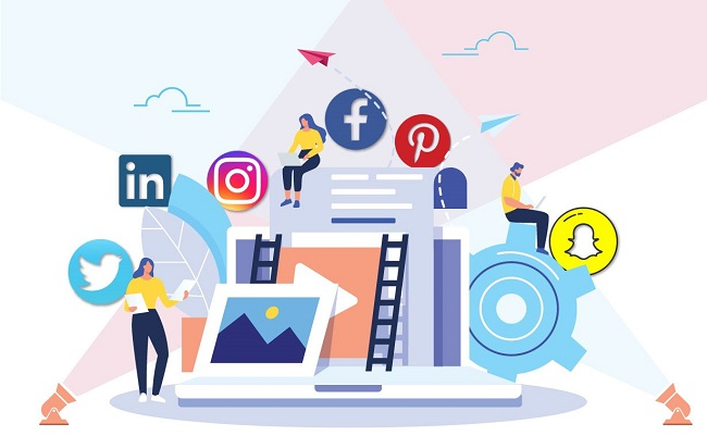 Features of social commerce