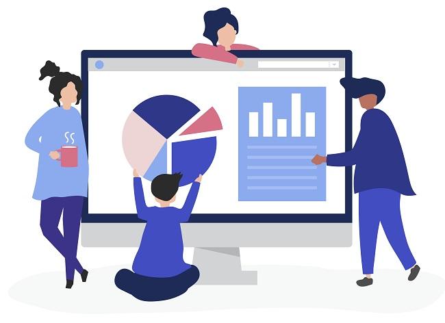 Social Analytics of social commerce