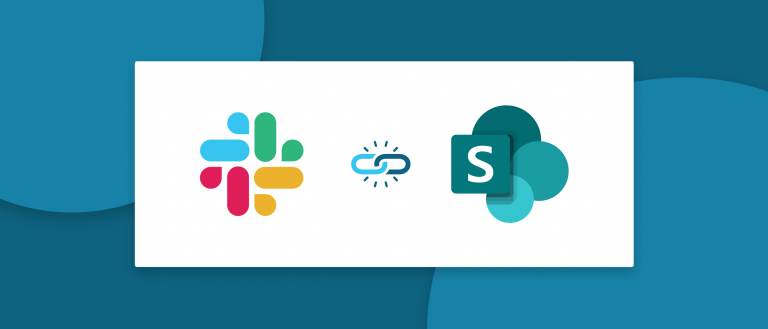 slack sharepoint integration