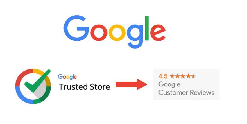 customer reviews on website
