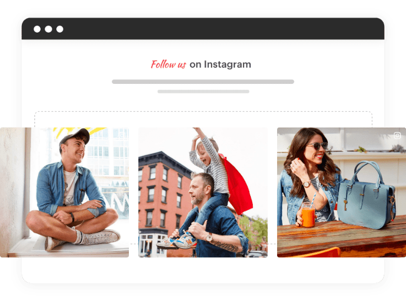 social media aggregator tool for engagement