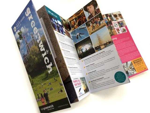 Advertising UGC on Print Media