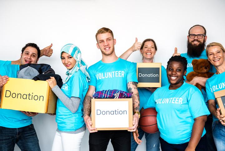 social media marketing strategy for nonprofits