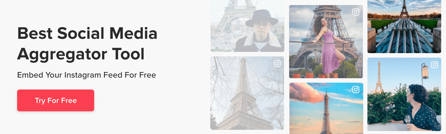 embed instagram feed on website html free