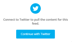 login to twitter