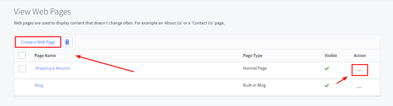 feeds from Instagram to bigcommerce
